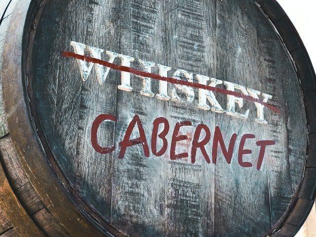 Cabernet Barrell